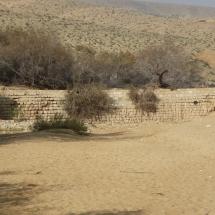 הסכר הגדול בנחל ממשית